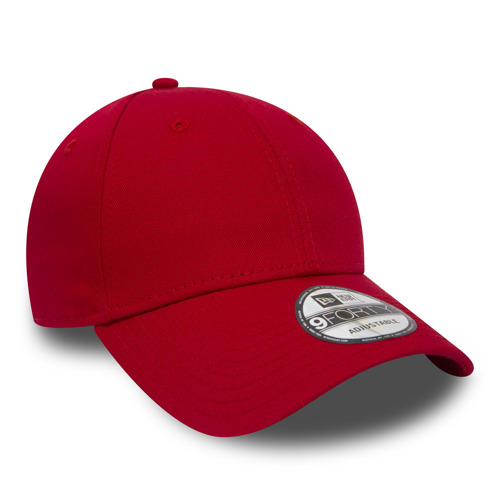 Czapka New Era 9FORTY Flag Red - 11179830
