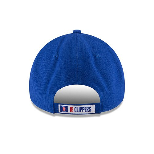Czapka New Era 9FORTY Los Angeles Clippers - 11405606