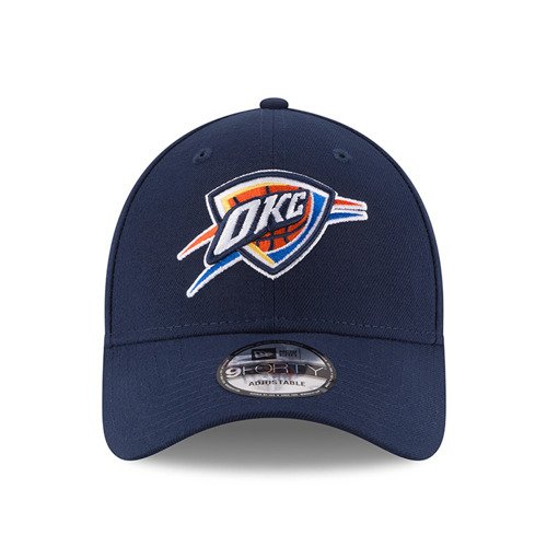 Czapka New Era 9FORTY Oklahoma Thunder - 11405598