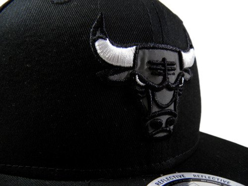 Czapka New Era 9Fifty NBA Chicago Bulls - 80524884
