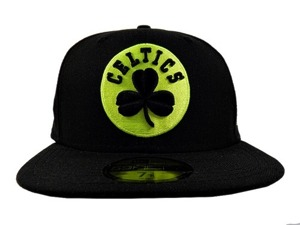 Czapka New Era Boston Celtics NBA Fullcap