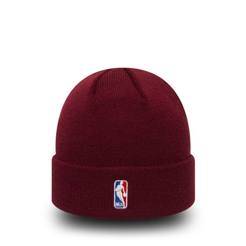 Czapka Zimowa New Era NBA Cleveland Cavaliers Essential Junior - 80524648