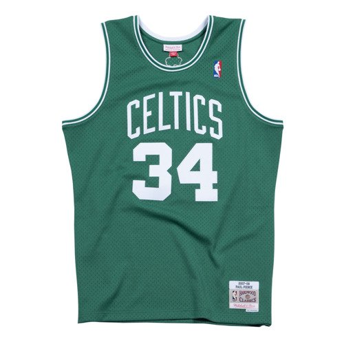 Koszulka Mitchell & Ness NBA Boston Celtics Paul Pierce Swingman