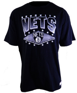 Koszulka Mitchell & Ness NBA Brooklyn Nets