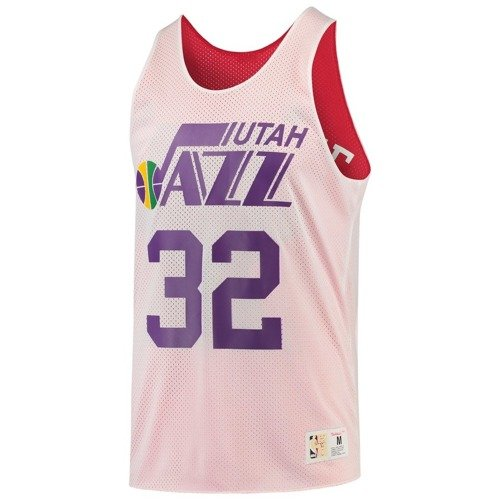 Koszulka Mitchell & Ness NBA Utah Jazz/All Star 1991 Karl Malone