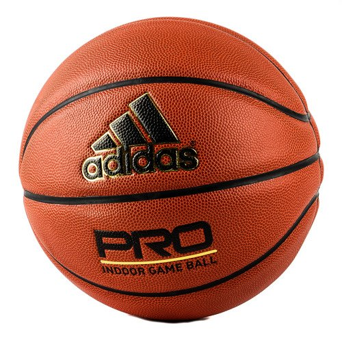 Piłka Adidas NEW PRO Indoor Game - S08432