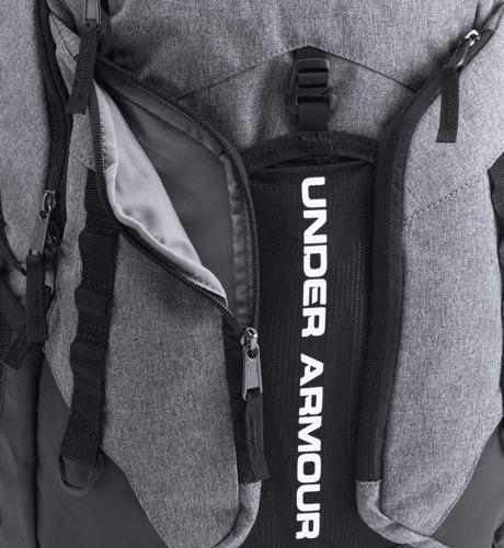 7e66060469bdb Plecak Under Armour Contender - 1277418-040 - Basketo.pl