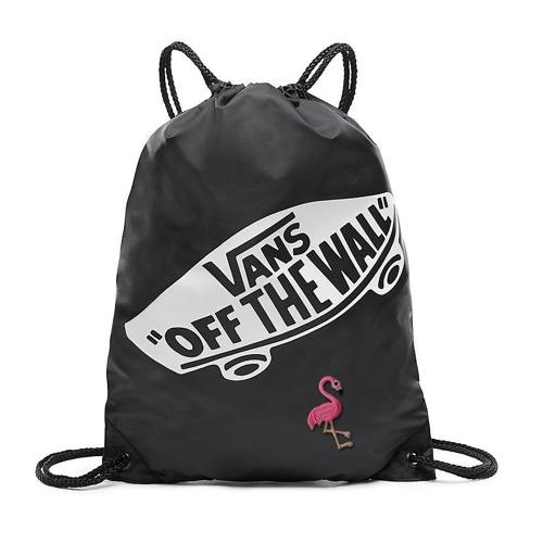 Plecak szkolny VANS Realm Backpack Custom Flaming + Worek VANS Custom Flaming
