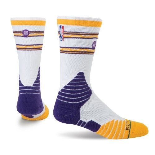 Skarpety NBA Stance Los Angeles Lakers Home - M559C5CCLA