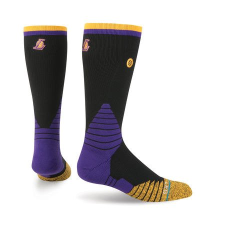 Skarpety Stance NBA Los Angeles Lakers M559C5LCLA
