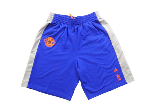 Spodenki Adidas NBA New York Knicks - S29944