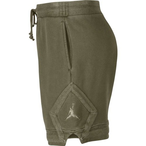 Spodenki Air Jordan Diamond Washed Fleece Shorts - 939960-395