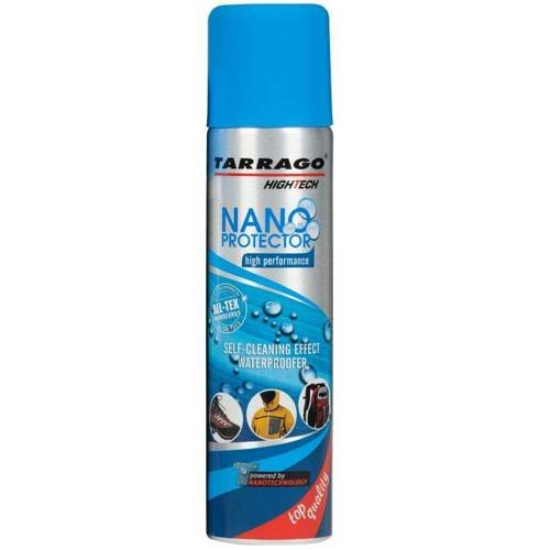 Spray TARRAGO High Tech Nano Protector 400 ml Impregnat do butów