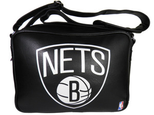 Torba Kothai Reporter Bag NBA Brooklyn Nets