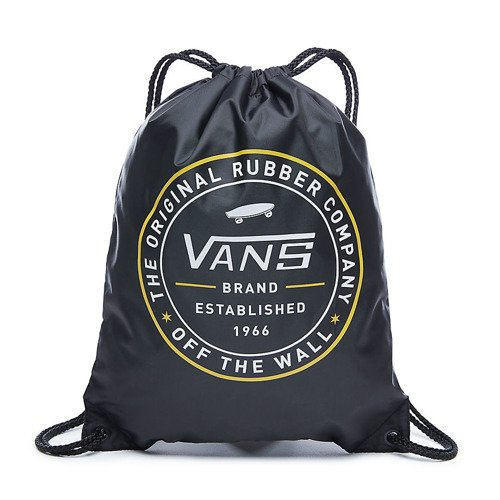 Worek Torba VANS League Benched Bag - VN0002W6BLK