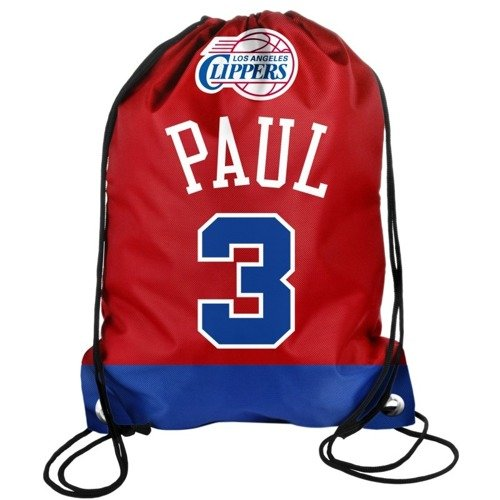 Worek sportowy NBA Chris Paul Los Angeles Clippers