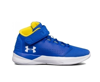 Buty Under Armour Get B Zee Golden State Warriors 1298310-400